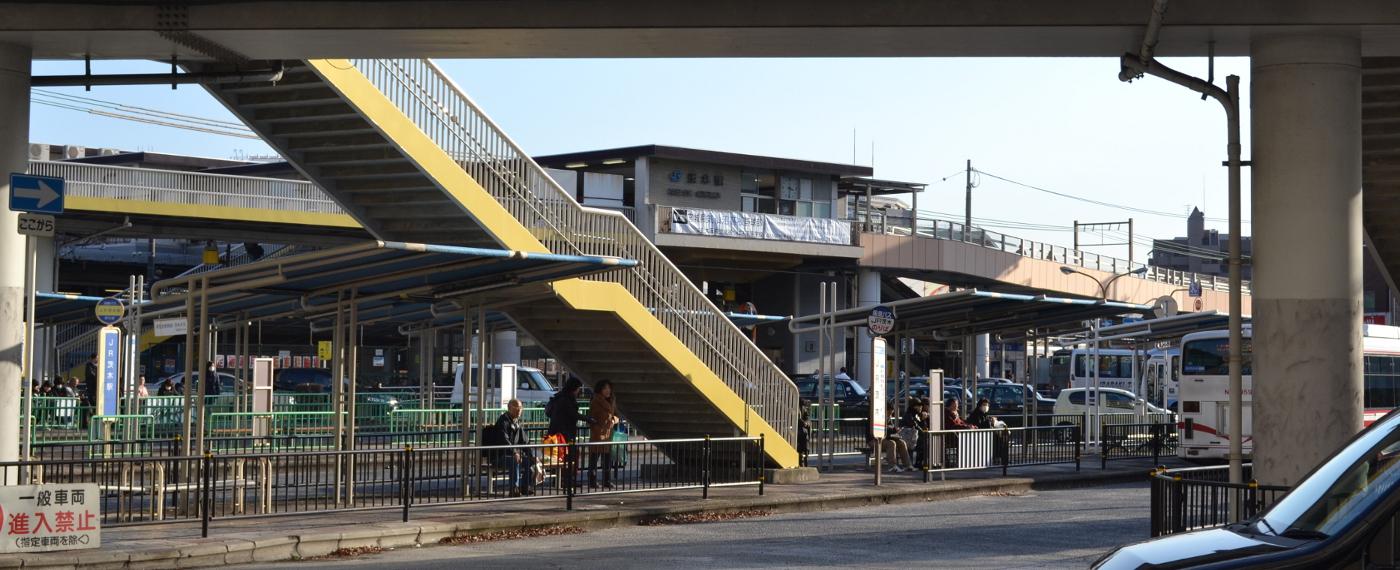 茨木駅のシェアオフィス・レンタルオフィス・コワーキングスペース茨木駅前交通利便
